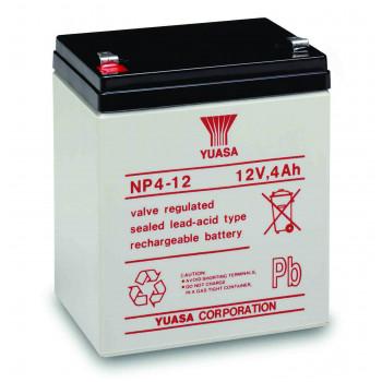 Аккумуляторная батарея Yuasa NP 4-12