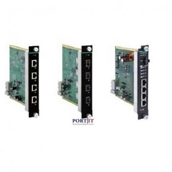 Интерфейсный модуль MOXA IM-G7000A-4GSFP