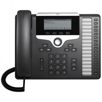 IP-телефон Cisco CP-7861-3PCC-K9=