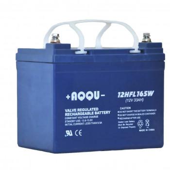 Аккумуляторная батарея AQQU 12HFL165