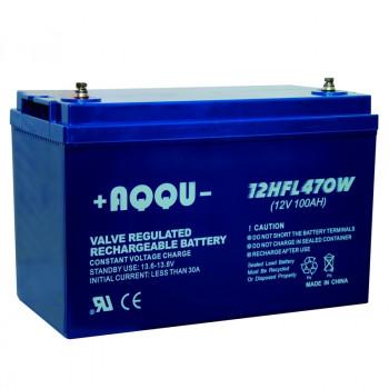 Аккумуляторная батарея AQQU 12HFL155