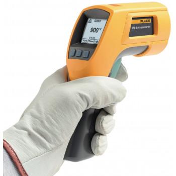 Инфракрасный термометр Fluke 572-2