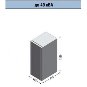 Батарейный модуль Riello BB 480-T4