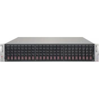 Корпус серверный 2U Supermicro CSE-216BE2C-R920LPB
