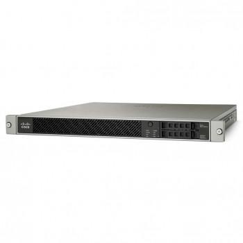 Межсетевой экран Cisco ASA5545-FPWR-K8