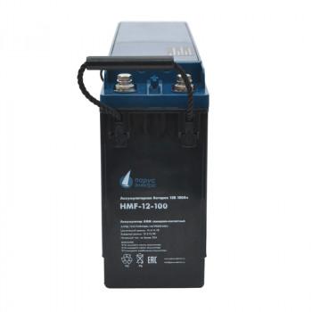Аккумулятор Парус электро HMF-12-100
