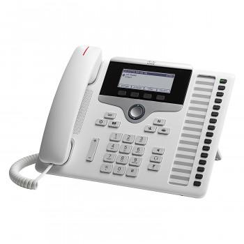 IP-телефон Cisco CP-7861-W-K9=
