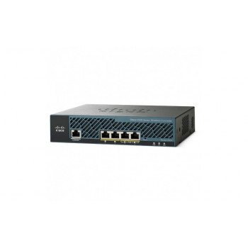 Контроллер Cisco AIR-CT2504-50-K9