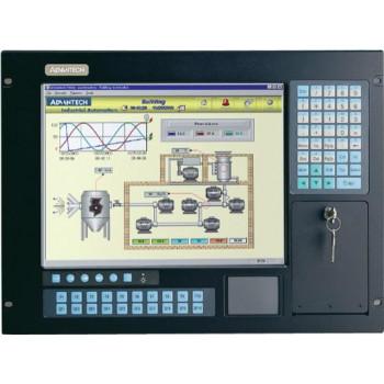 """19"""" 8U рабочая станция Advantech AWS-8259TP-RA"""