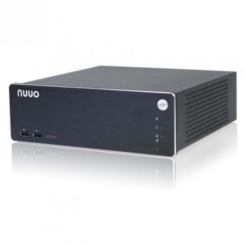 Cетевой видеорегистратор NUUO NS-2080