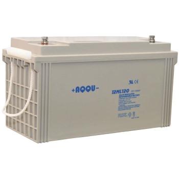 Аккумуляторная батарея AQQU 12ML120