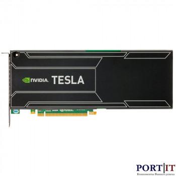 Видеоускоритель NVIDIA Tesla K40M 12Gb, TCSK40M-PB