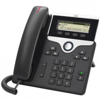IP-телефон Cisco CP-7811-3PCC-K9=