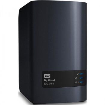 Сетевое хранилище Western Digital WDBSHB0040JCH-EEUE