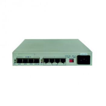 Инверсный мультиплексор Qtech QFC-P4S4A/D v3