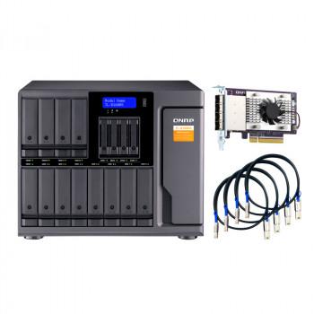 SATA-модуль расширения QNAP TL-D1600S