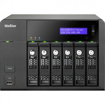 Система видеонаблюдения QNAP VS-6112 Pro+