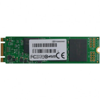 Накопитель SSD QNAP SSD-M2080-256GB-B01