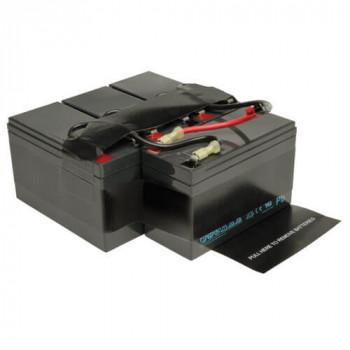 Батарейный блок Tripp Lite RBC48V-HGTWR