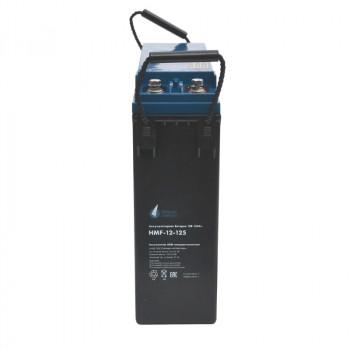 Аккумулятор Парус электро HMF-12-125