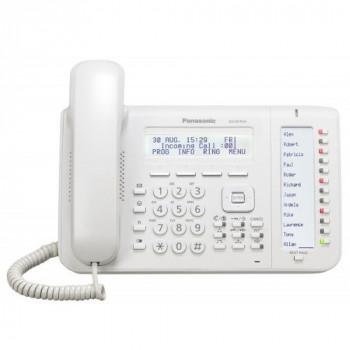 IP-телефон Panasonic KX-NT553RU