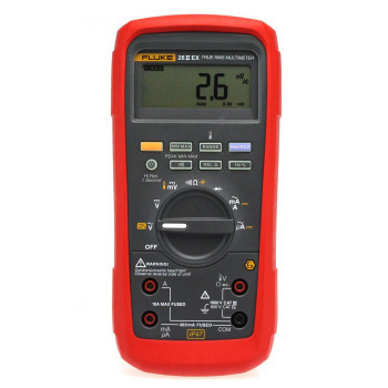 Мультиметр Fluke 28II-Ex