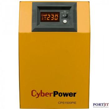 Инвертор CyberPower CPS 1500 PIE