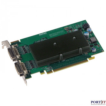 Видеокарта Matrox M9125-E512F