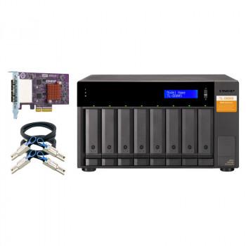 SATA-модуль расширения QNAP TL-D800S