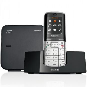 Радиотелефон Gigaset SL400 A