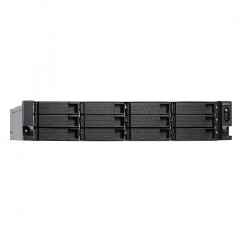 Сетевой RAID-накопитель QNAP TS-1886XU-RP-D1622-8G