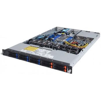 Серверная платформа 1U GIGABYTE R162-Z11