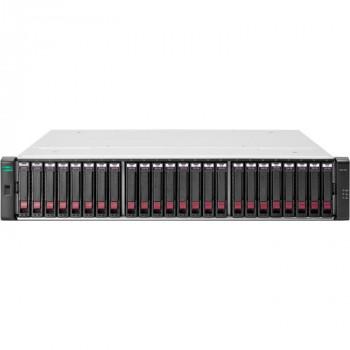 Дисковый массив HP Q0F06A