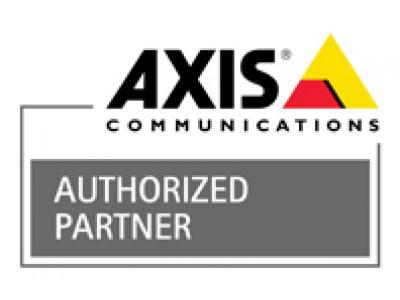 PORT IT - авторизованный партнер Axis